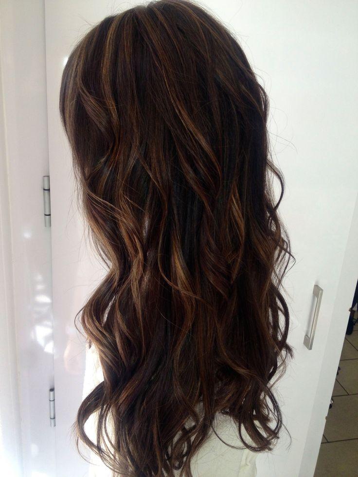 Sun kissed highlights on light brown hair trendy hairstyles in sun kissed highlights on light brown hair pmusecretfo Images