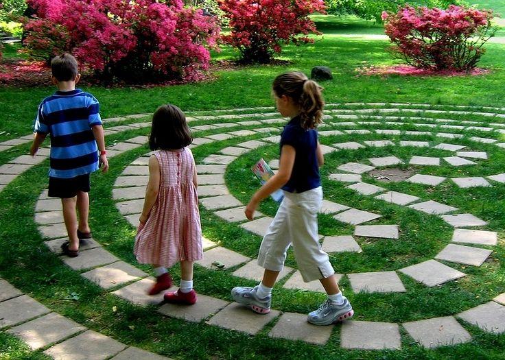25 Best Ideas About Labyrinth Garden On Pinterest Labyrinth Maze Labyrinths And Maze