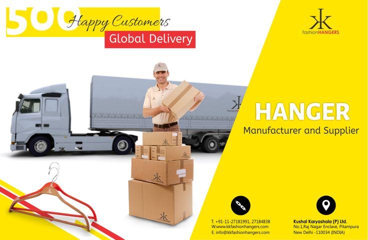 Hanger Manufacturer and Supplier