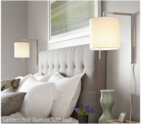 room and board lighting. lantern wall sconces 299 each room and board lighting
