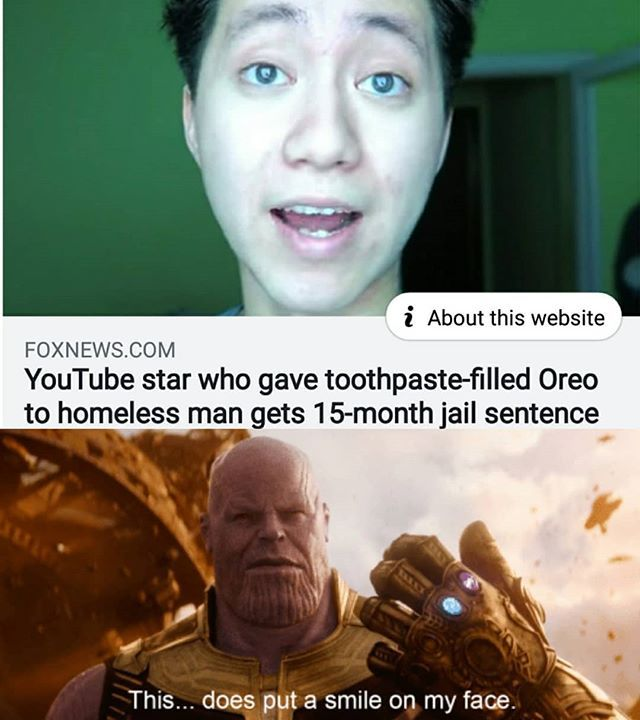 He Deserved It Download Our Free App In Bio And Play With Your Friends Bvlshed Memes Joke Comedy Unbelievable Funny Pictures Youtube Stars Memes