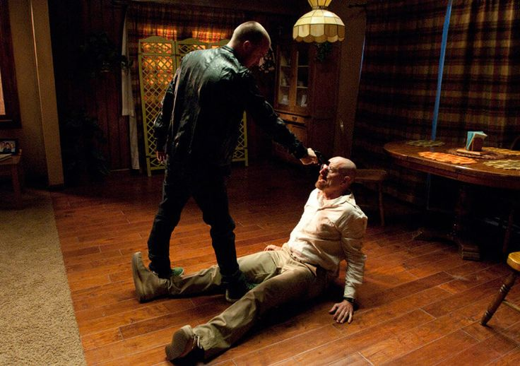 5 Best Breaking Bad Episodes That Never Get Old