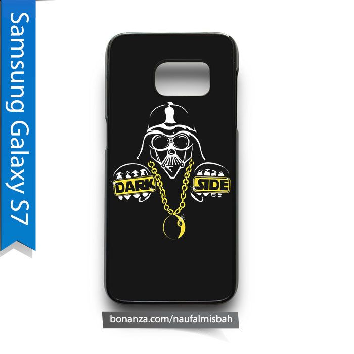 Darth Vader Dark Side Samsung Galaxy S7 Case Cover