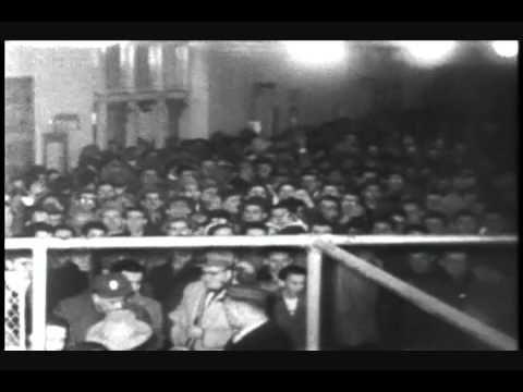 Histoire du Québec 25 - L'Émeute Maurice Richard