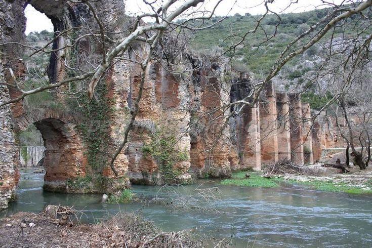 Ανακαλύπτοντας τους κρυμμένους «θησαυρούς» της Ελλάδας: Η άγρια φυσική ομορφιά της Πρέβεζας (Photos)   ΤΟ ΠΟΝΤΙΚΙ