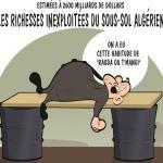 Dilem (2017-05-09) France: France: Marine Le Pen a perdu l'élection présidentielle ÷÷÷  Caricature de Dilem du 09-05-2017 | Presse-dz