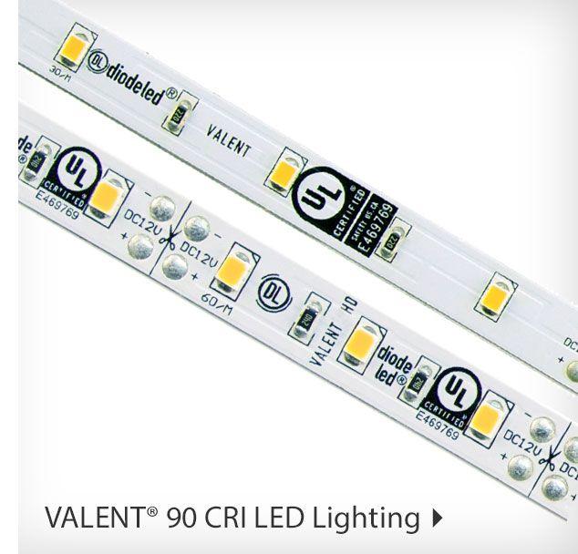 LED Tape Light & LED Strip Light: Indoor, Outdoor, & RGB | Elemental LED
