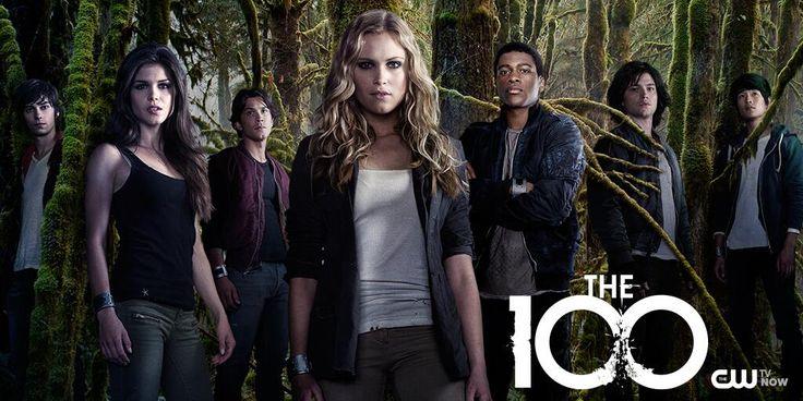 The 100: les premières images de la saison 2 http://www.gossiponline.fr/cinema-serie/article-1610-the-100-les-premieres-images-saison-2.html