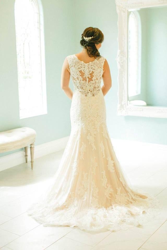 12 best Wedding Dress images on Pinterest   Wedding frocks, Wedding ...