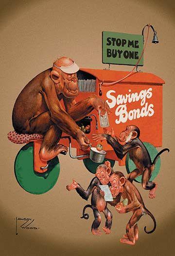 Buy Savings Bonds