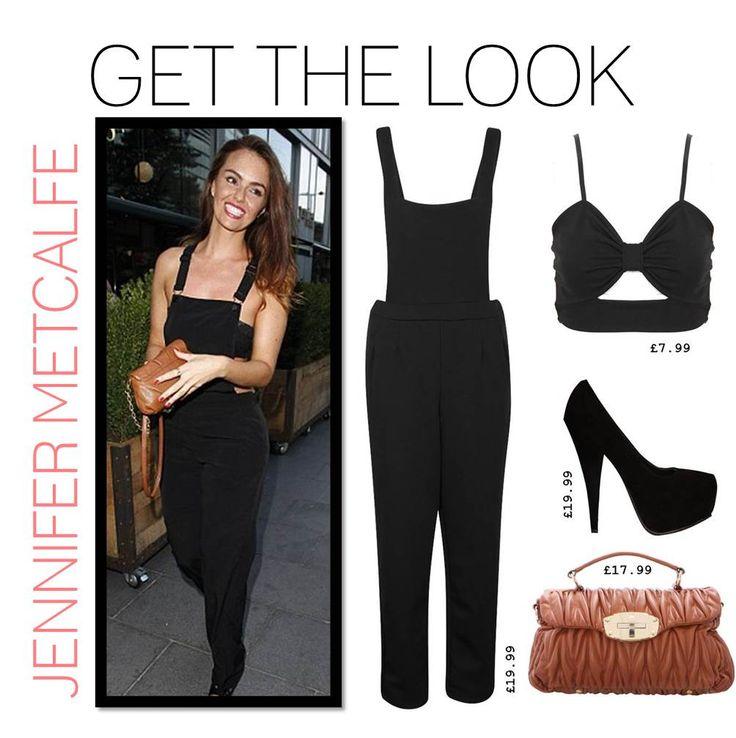 Jennifer Metcalfe ♥