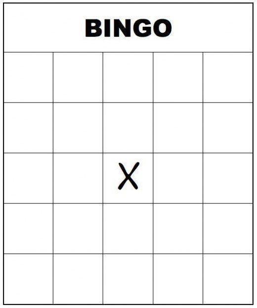 Best 25+ Blank bingo cards ideas on Pinterest Bingo card - blank card template