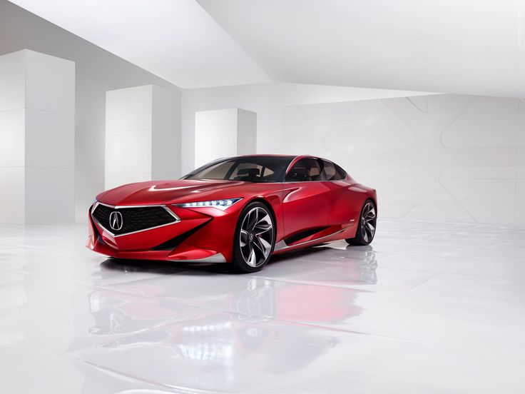 2016 Acura Precision Concept #Acura_Precision #Concept #Japanese_brands #2016MY #North_American_International_Auto_Show_2016 #Acura