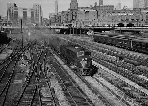 East Dallas Diesel >> 17 Best images about Pennsylvania Railroad on Pinterest ...