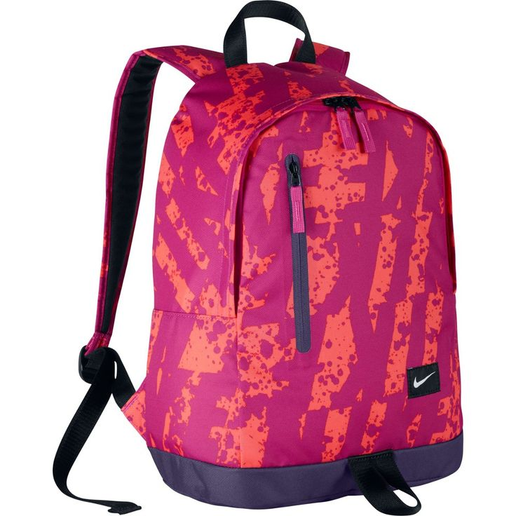 MOCHILA NIKE ALL ACCESS HALFDAY - sportline