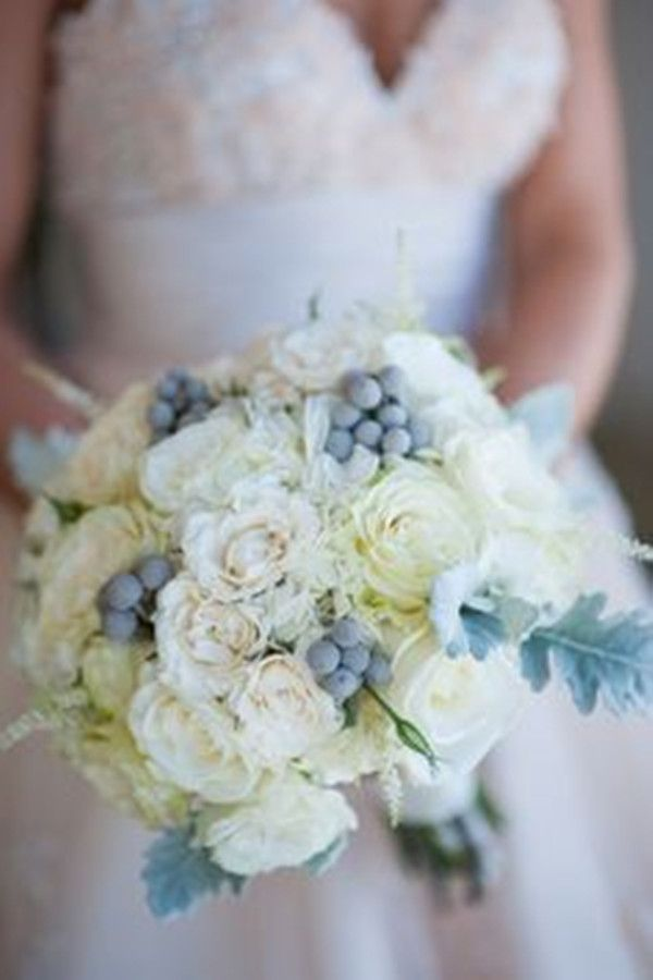 How To Choose Your Wedding Bouquets Bouquet BlueWinter