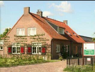 Klompenpad - Stoutenburgerpad: Landwinkel De Kopermolen
