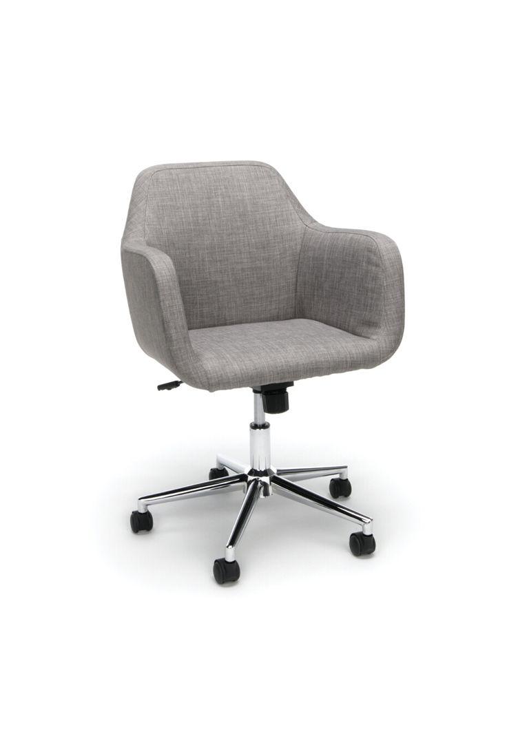 Best 25 Upholstered desk chair ideas on Pinterest  Small