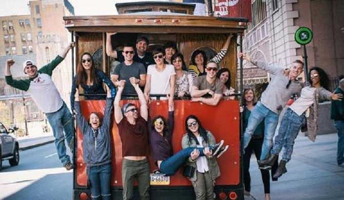 Philadelphia Tour: BYOB Tour of Old City Philadelphia Tour: BYOB Tour of Old City    See the historic landmarks of Philadelphia with a beer in hand on this 2-hour trolley tour. Stop and hop off to walk around City Hall and the famous Love... #Event #Social  #Tour #Backpackers #Tickets #Entertainment