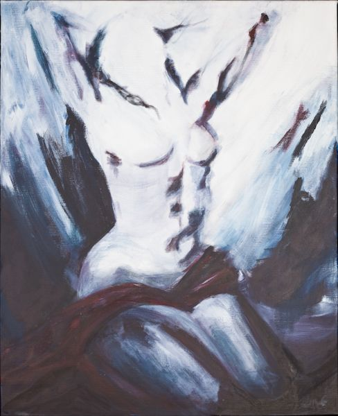 """""""Whisdom of Freedom"""" 