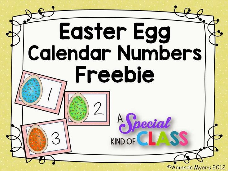 June Calendar Numbers For Preschool : Best ideas about calendar numbers on pinterest prek