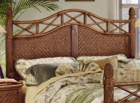 jamican king size headboard | Note: There is a $60 surcharge for shipping a single headboard (by ...