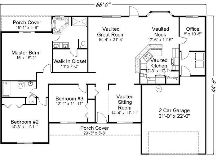 custom built homes washington state