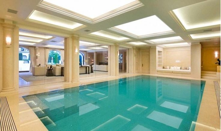 Home Design At Home Decorating House With Indoor Pool Home Designer Interiors Amazing Pool Designs 900x534 Designs For Homes Interior Indoor Pools Designs