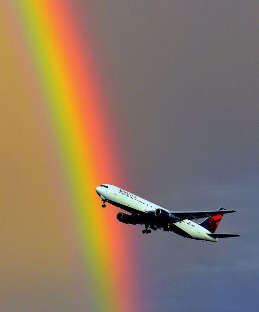 Delta Boeing 767-332