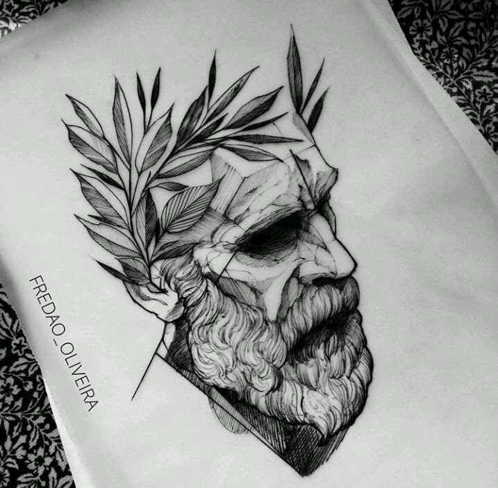 inkonik tattoo studio - fredao oliveira für Madlen