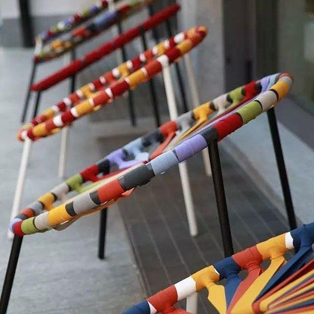 Colourful Lastika