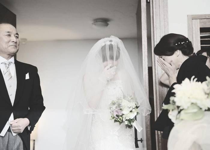 結婚式でカメラマンに渡すべき指示書の内容【披露宴編】