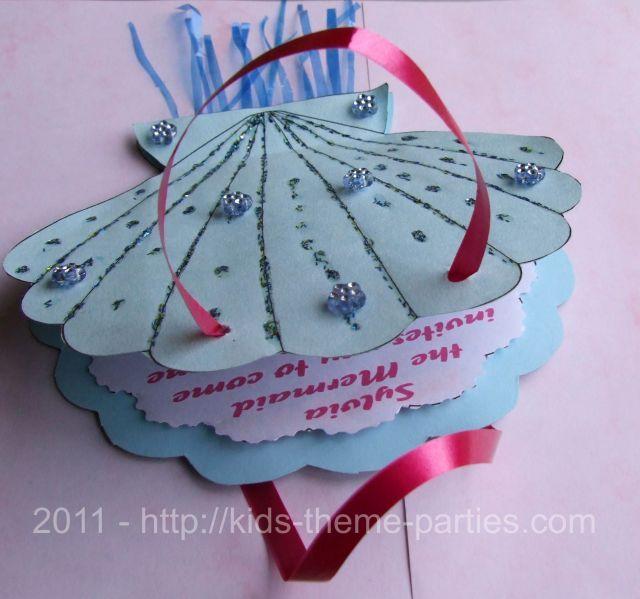 216 best 4 images on Pinterest Birthdays Little mermaid