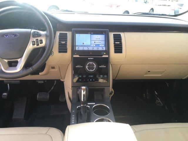 2019 Ford Flex Limited For Sale In Limerick Pa Bermont Motors
