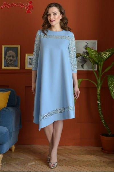 Платье женское Y-18-833-2