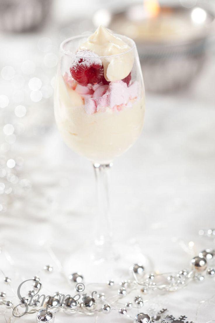 Makkelijk dessert voor de kerst | simoneskitchen.nl