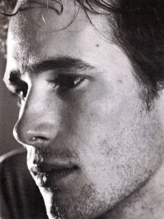 Jeff Buckley photographed by Bruce Weber (NYC, December 1993).