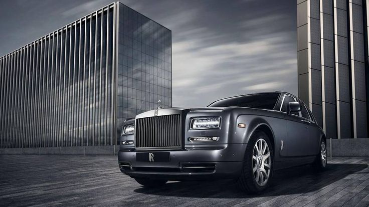 The King of the Luxury Hill - Rolls-Royce has killed the Phantom after 2016, goes aluminum in 2018.  Expect prices close to $500,000
