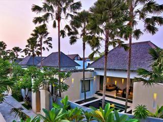 The Seminyak Suite Private Villa