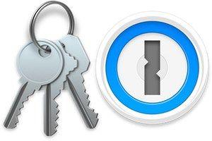 Retrouver un mot de passe sous iOS (iPhone, iPad, iPod touch)