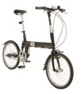 Vélo pliant Amiiva.