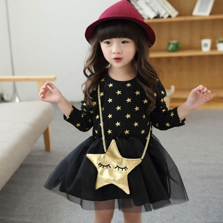 With the weather warming up and spring just around the corner, now is the time to shop. Here is a look at what little fashionistas are wearing these days, you will find anything from casual to dres...