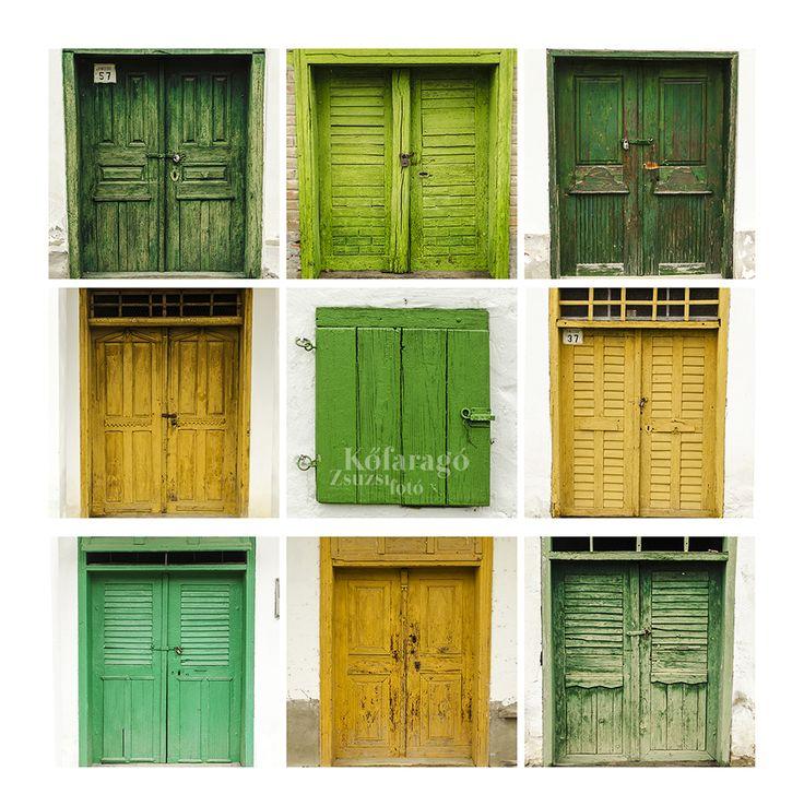 doors by kofaragozsuzsiphotos  www.facebook.com/kofaragozsuzsiphotos