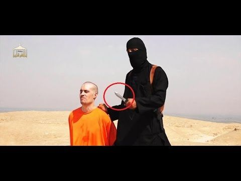 Iraq Crisis Video : ISIS Behead American journalist (James Foley) | RAW ...