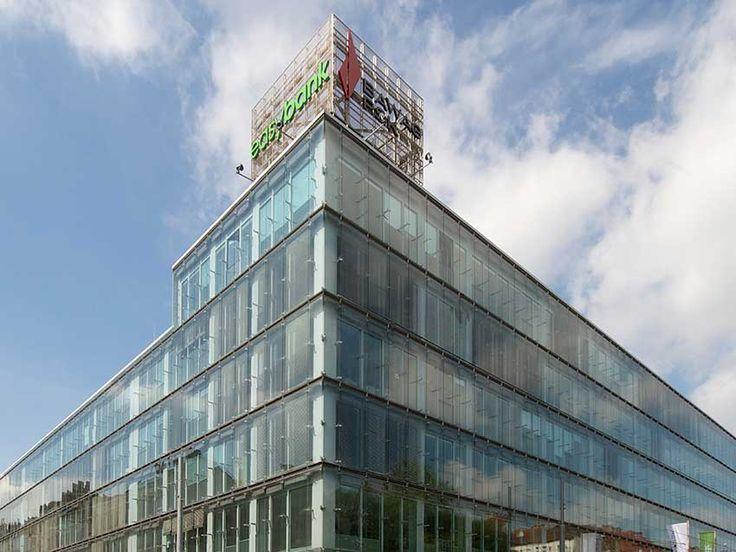 1100 Wien, Office-Center am Hauptbahnhof - Büro mieten - Otto Immobilien