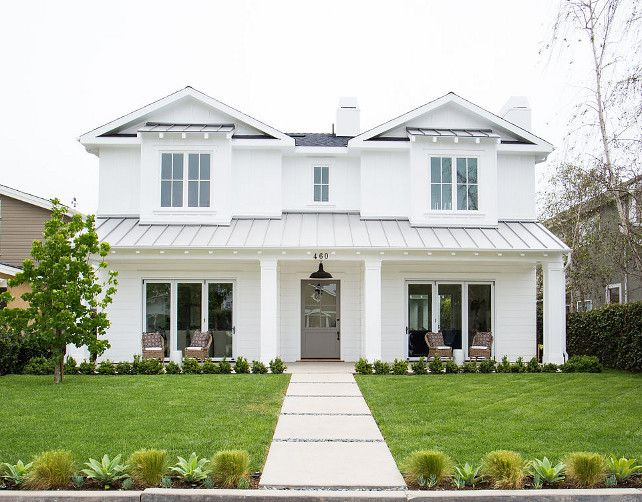 Newport Heights Modern Farmhouse