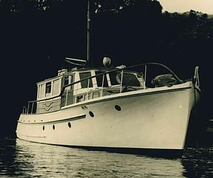 Classic Launches Game Fishing Boats New Zealand | Classic Launches