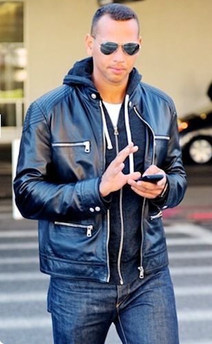 alex rodriguez fashion mlb best dressed athletes #Athletefashion *Get paid for your sports passion at www.sportsblog.com