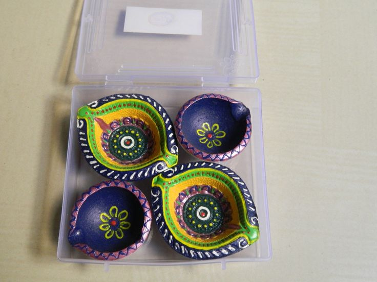 Diwali Diya at #craftshopsindia