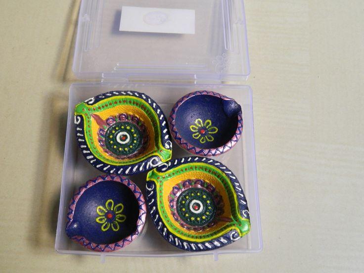 Diwali Diya at #craftshopsindia